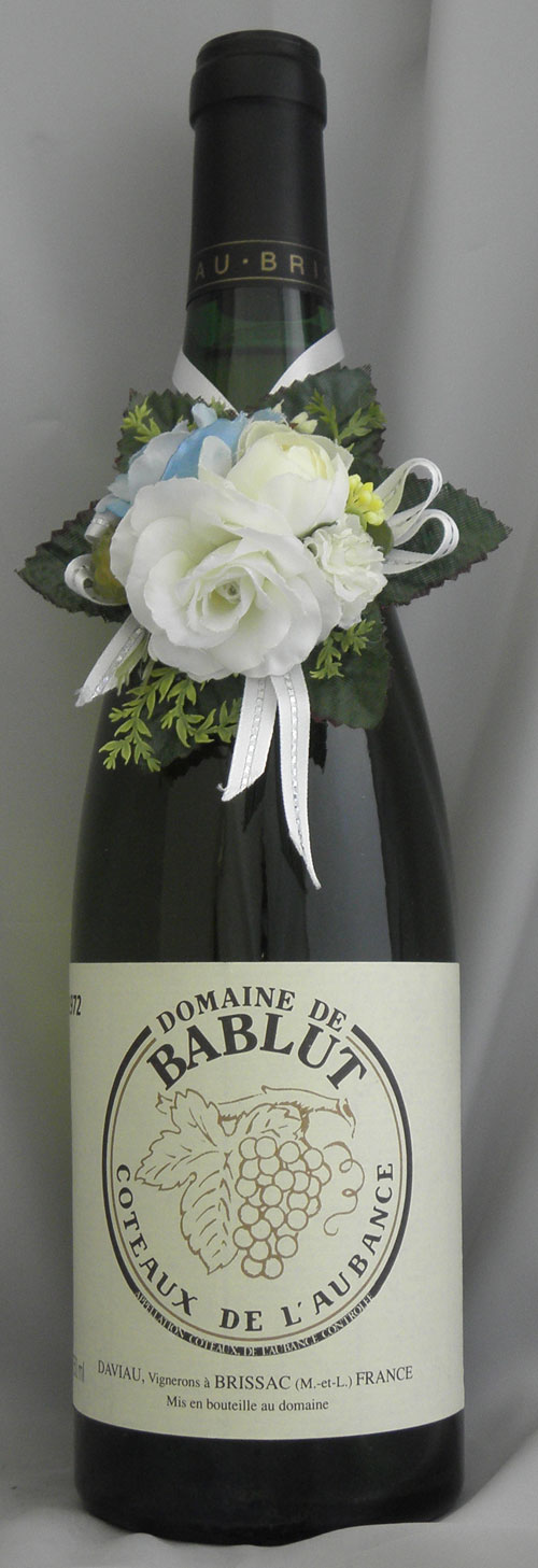 1972年 コトー ド ローバンス(フランス 白ワイン)
