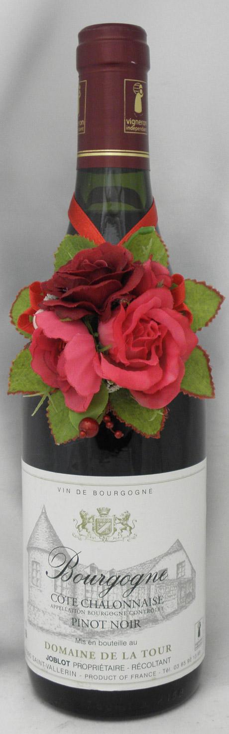1987年 ブルゴーニュ ルージュ ピノ ノワール(フランス 赤ワイン)