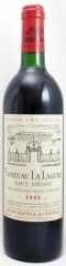 1988年 シャトー ラ ラギューヌ(赤ワイン)