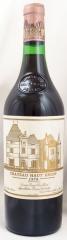 1978年 シャトー オー ブリオン(赤ワイン)