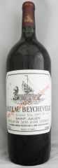 1977年 シャトー ベイシュヴェル マグナムサイズ(赤ワイン)