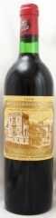 1976年 シャトー デュクリュ ボーカイユ(赤ワイン)