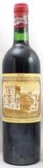 1975年 シャトー デュクリュ ボーカイユ(赤ワイン)