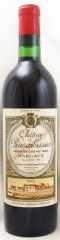 1975年 シャトー ローザン ガシー(赤ワイン)