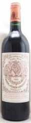 1993年 シャトー ピション ロングヴィル バロン(赤ワイン)