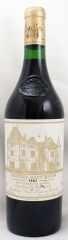 1987年 シャトー オー ブリオン(赤ワイン)