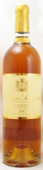 2002年 シャトー スデュイロー(白ワイン)