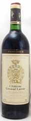 1991年 シャトー グリュオ ラローズ(赤ワイン)