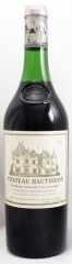 1970年 シャトー オー ブリオン(赤ワイン)