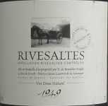 1949年 リヴザルト RIVESALTES DOMAINE DE BESOMBES SINGLA