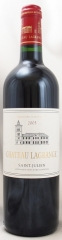 2005年 シャトー ラグランジュ(赤ワイン)