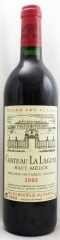 1992年 シャトー ラ ラギューヌ(赤ワイン)