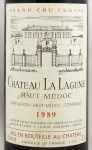 1989年 シャトー ラ ラギューヌ CHATEAU LA LAGUNE