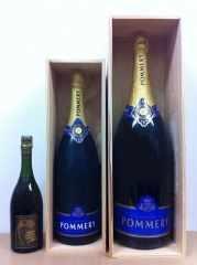 ポメリー ブリュット ロワイヤル 3リットル(シャンパン・スパークリング)