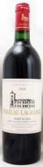 1988年 シャトー ラグランジュ(赤ワイン)