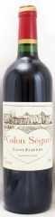 2009年 シャトー カロン セギュール(赤ワイン)