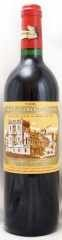 1996年 シャトー デュクリュ ボーカイユ(赤ワイン)