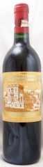 1989年 シャトー デュクリュ ボーカイユ(赤ワイン)