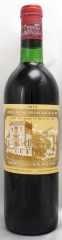 1974年 シャトー デュクリュ ボーカイユ(赤ワイン)