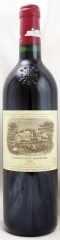 2001年 シャトー ラフィット ロートシルト(赤ワイン)