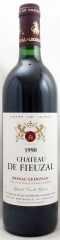 1990年 シャトー ド フューザル ルージュ(赤ワイン)