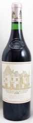 1984年 シャトー オー ブリオン(赤ワイン)