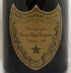 1978年 ドン ペリニョン DOM PERIGNON MOET & CHANDON