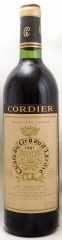 1981年 シャトー グリュオ ラローズ(赤ワイン)