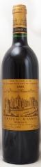 1990年 シャトー ディッサン(赤ワイン)