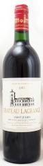 1993年 シャトー ラグランジュ(赤ワイン)