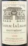 1999年 シャトー ラ ラギューヌ CHATEAU LA LAGUNE