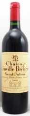 1989年 シャトー レオヴィル ポワフェレ(赤ワイン)