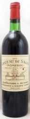 1975年 シャトー ド サル(赤ワイン)