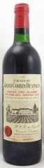 1985年 シャトー グラン コルバン デスパーニュ(赤ワイン)