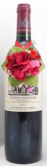 1997年 シャトー カントメルル