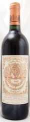 1988年 シャトー ピション ロングヴィル バロン(赤ワイン)