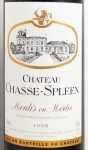 1998年 シャトー シャス スプリーン CHATEAU CHASSE SPLEEN