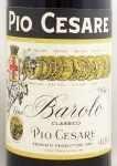 1964年 バローロ BAROLO PIO CESARE