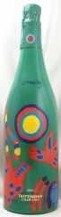 1990年 テタンジェ コレクション(シャンパン・スパークリング)