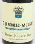 1988年 シャンボール ミュジニー CHAMBOLLE MUSIGNY PIERRE BOUREE