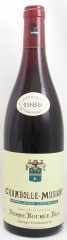 1988年 シャンボール ミュジニー(赤ワイン)