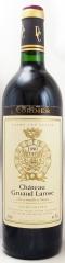 1990年 シャトー グリュオ ラローズ(赤ワイン)