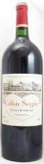 2002年 シャトー カロン セギュール マグナムサイズ(赤ワイン)