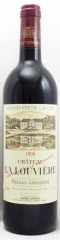1998年 シャトー ラ ルーヴィエール ルージュ(赤ワイン)