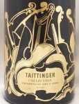 1981年 テタンジェ コレクション TAITTINGER COLLECTION TAITTINGER