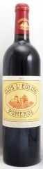 1997年 シャトー クロ レグリーズ(赤ワイン)