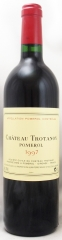 1997年 シャトー トロタノワ(赤ワイン)
