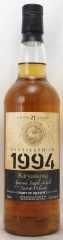 1994年 ブレイズ オブ グレンリベット カスク ストレングス(ウイスキー)