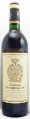 1992年 シャトー グリュオ ラローズ(赤ワイン)