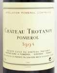 1994年 シャトー トロタノワ CHATEAU TROTANOY